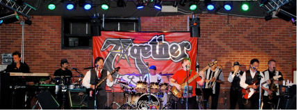together band
