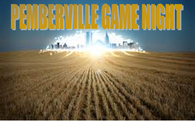 pemberville game night