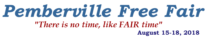 Pemberville Free Fair
